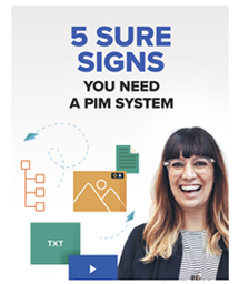 5 Sure Signs You Need a PIM System cover