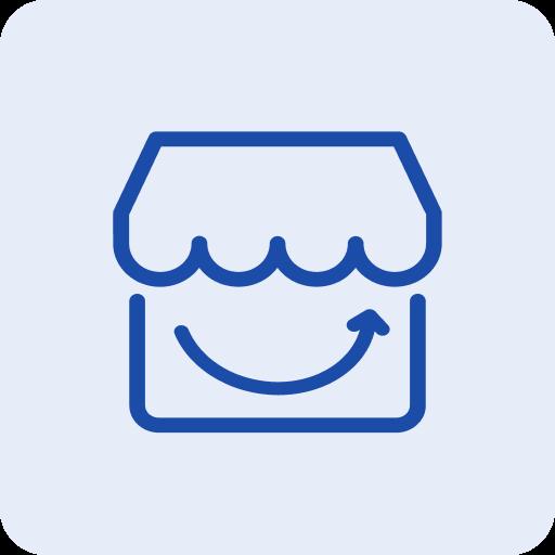 Amazon Marketplace sync icon
