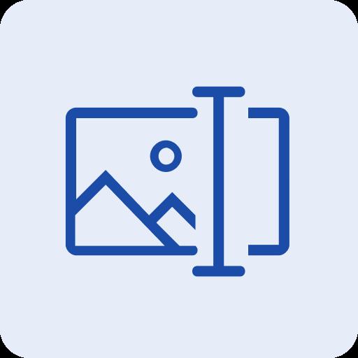 Amazon Rekognition service icon