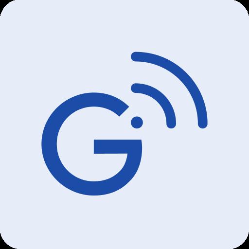 Google Shopping feed icon