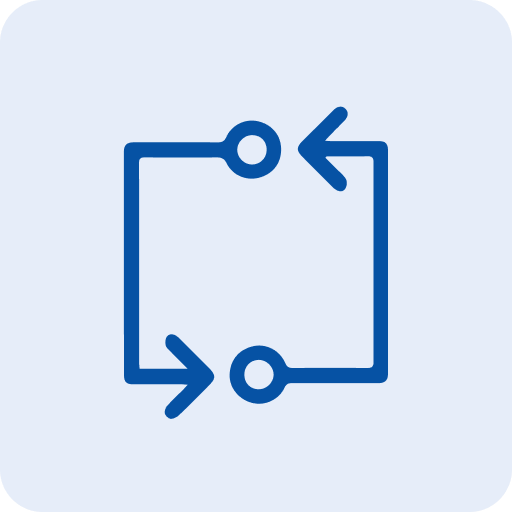 Magento 2 product data sync icon