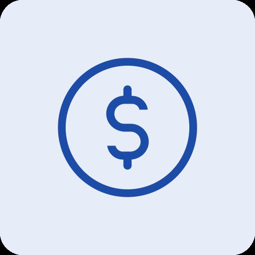 Price management icon
