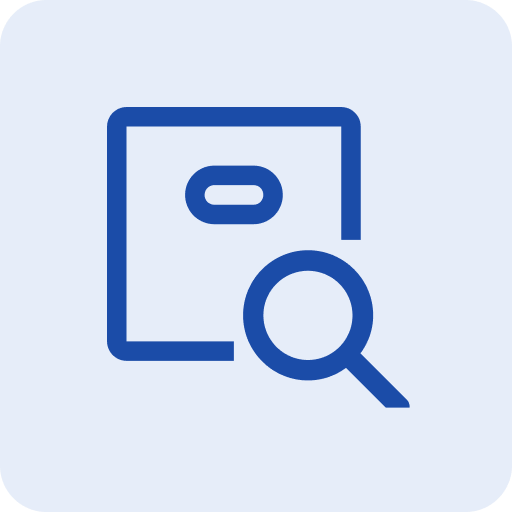 Product search engine icon